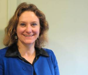 Dr Anne-Catherine Robert-Hauglustaine, the new Director General of ICOM