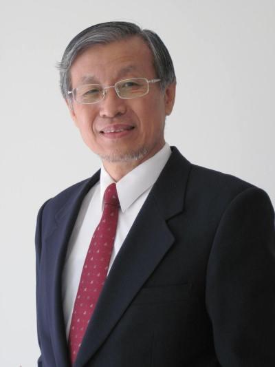 Professor Wen-Hao Chou