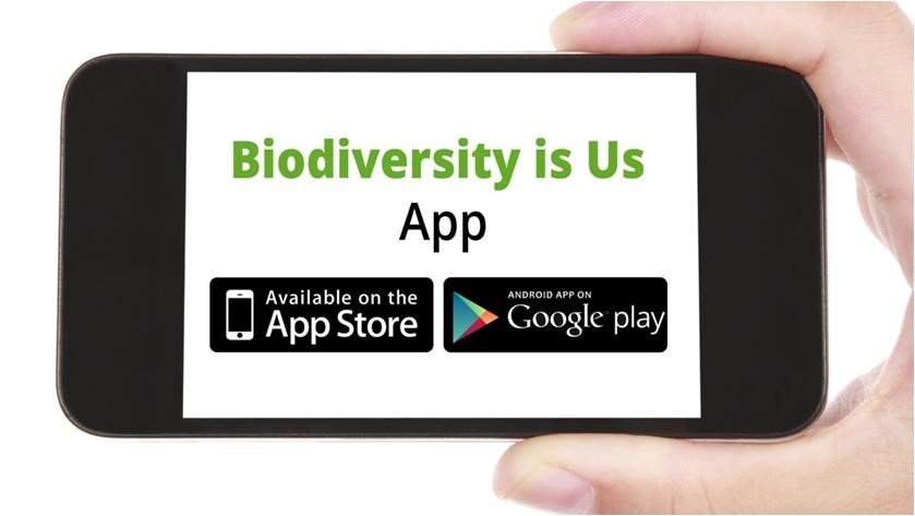 Biodiversity is us ad