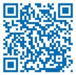 QR code Biodiveristy is Us