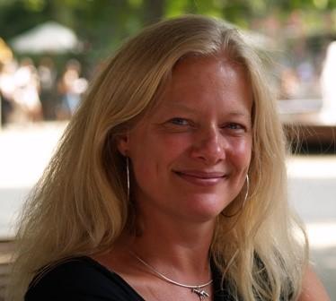Anneke Groen