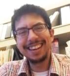 Jesse Rodriguez portrait